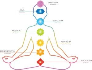 Get to know the 7 Chakras through these intricate mandalas!