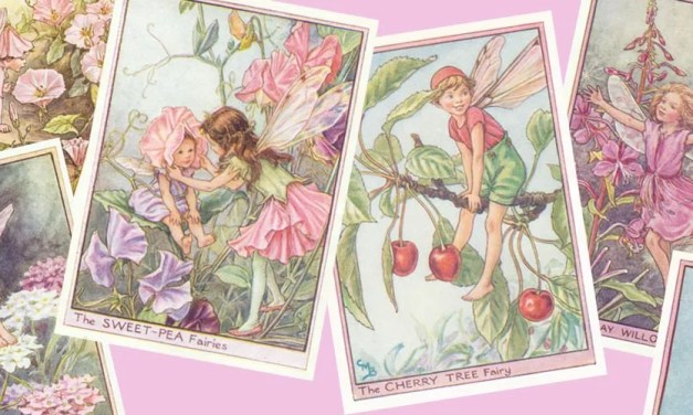SHORT STORY | Fairies and Magick by Mary Maguire