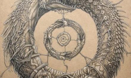 POETRY | Ouroboros by Wan Rezal