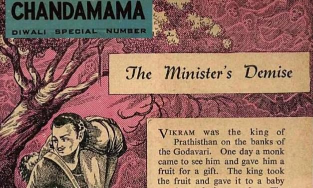 Vikramaditya – Bahagian 6 oleh Uthaya Sankar SB