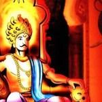 Vikramaditya – Bahagian 7 oleh Uthaya Sankar SB