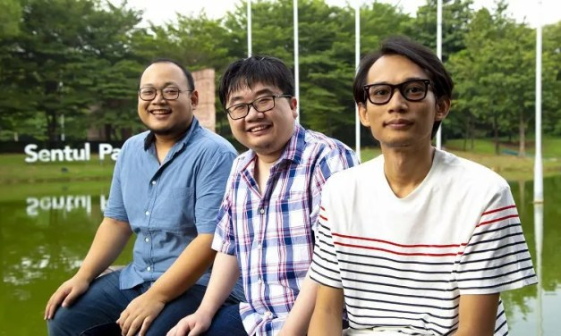 Opening doors to tell more Malaysian stories through The New Play Project