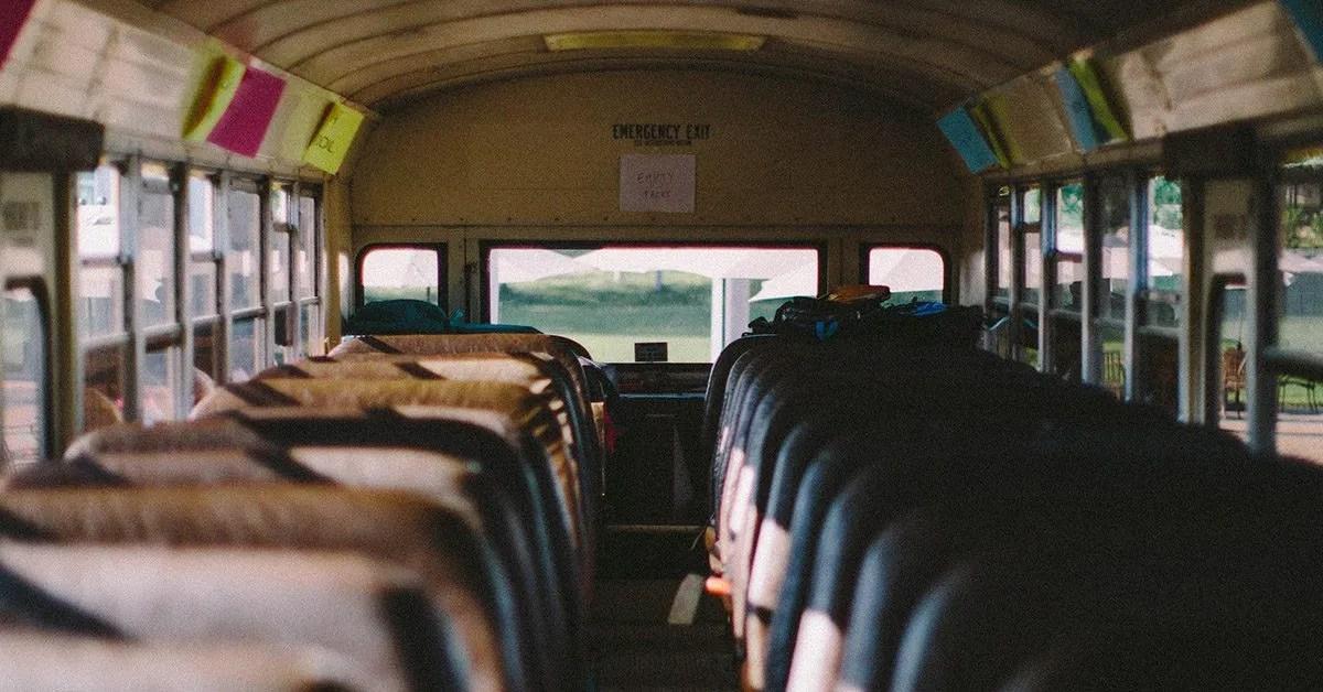 SHORT STORY | A Teacher's Journey On A School Bus by Lo Sin Yee