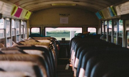 SHORT STORY | A Teacher's Journey On A School Bus by Lo Sin Yee