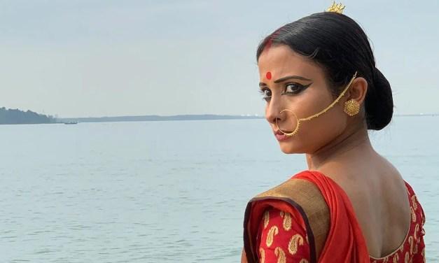 Celebrating Mahabharata's unsung heroine through Bharatanatyam