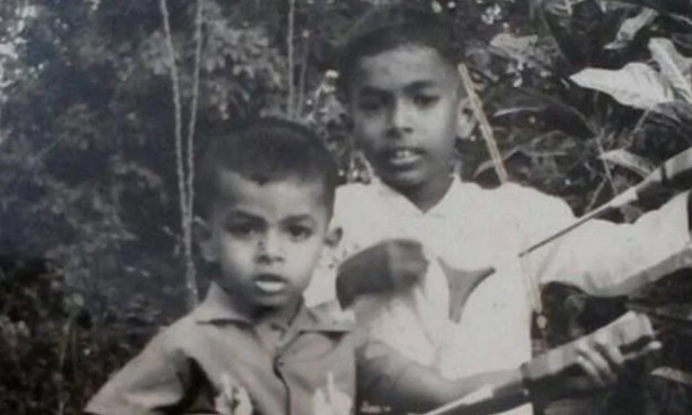 BINGKISAN | Labis, Johor… Sebuah Kenangan Oleh M. Mahendran