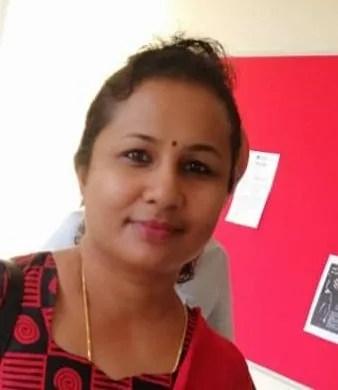 Anuradha Chelliah