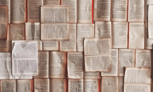 ESEI | Penulisan Sebagai Terapi oleh Uthaya Sankar SB