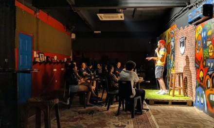 8 Tips To Be A Stand-Up Comedian Based On Personal Experience
