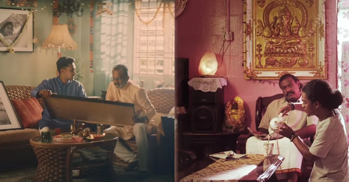 Here Are The Ads That Perfectly Captured The Spirit Of Deepavali
