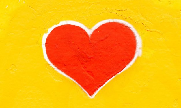 POETRY | The Seeker's Heart by S.Teynmoli Subramaniam