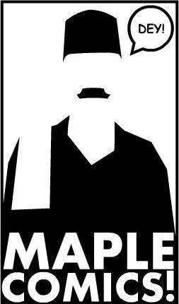 Maplé Comics