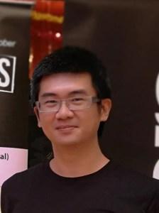 Charles Chiam