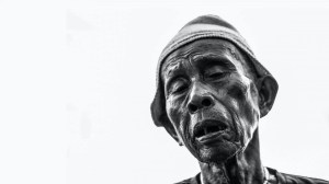 CERPEN | Aku Dan Pakcik Tua oleh Rushida Abdul Wahid