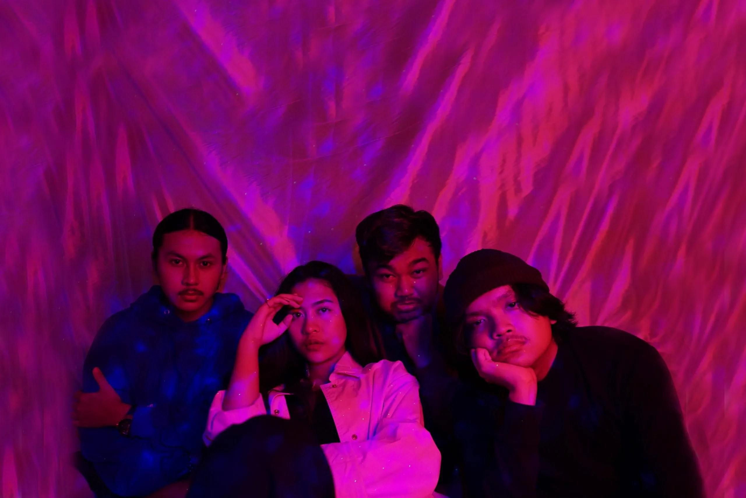 Jakarta's Alternate Pop Band Brings Refreshing Sound To Music