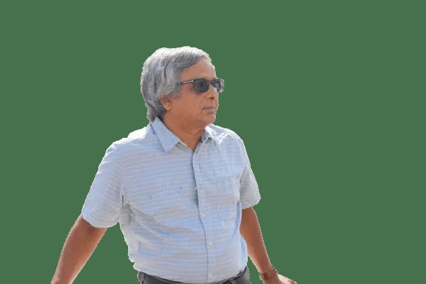 P. Muralidharan