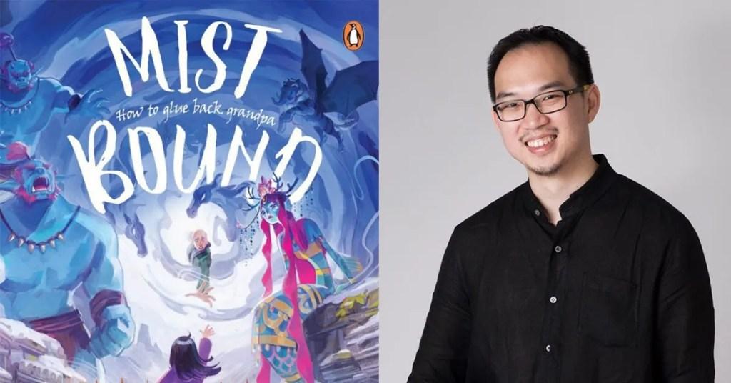 Malaysian-Born Writer Releases Rare Children's Fiction On Dementia