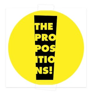 The Propositions
