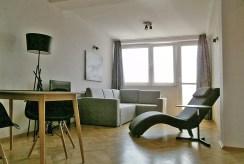 wnętrze luksusowego apartamentu w Katowicach do sprzedaży