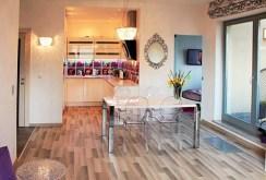wnętrze ekskluzywnego apartamentu w Szczecinie do sprzedaży