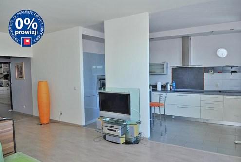 luksusowe wnętrze apartamentu na sprzedaż w Szczecinie