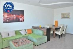 salon w apartamencie w Szczecinie do sprzedaży