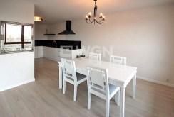zdjęcie przedstawia luksusowe wnętrze apartamentu w Szczecinie do wynajęcia