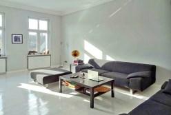na zdjęciu wnętrze luksusowego apartamentu do wynajmu w Szczecinie