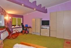 na zdjęciu wnętrze luksusowego apartamentu do wynajmu w Kwidzynie
