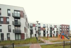 zdjęcie prezentuje osiedle, na którym znajduje się oferowany na wynajem apartament