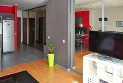 na zdjęciu ekskluzywne wnętrze apartamentu w Katowicach do sprzedaży