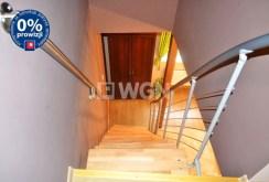 zdjęcie prezentuje dwupoziomowy apartament na sprzedaż w Bolesławcu