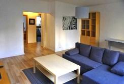 na zdjęciu luksusowe wnętrze apartamentu w Szczecinie do wynajmu