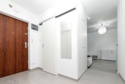 zdjęcie prezentuje ekskluzywne wnętrze apartamentu w Tarnowie do sprzedaży