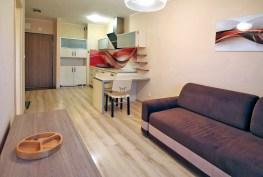 zdjęcie prezentuje ekskluzywne wnętrze luksusowego apartamentu na sprzedaż w Szczecinie