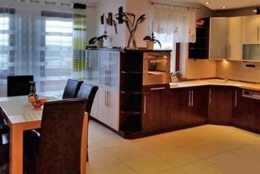 na zdjęciu ekskluzywne wnętrze luksusowego apartamentu do sprzedaży w Lubinie