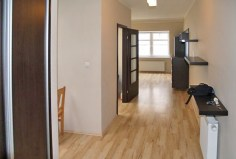 zdjęcie przedstawia ekskluzywne wnętrze luksusowego apartamentu w Szczecinie do wynajmu