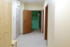 przedpokój i luksusowe wnętrze apartamentu do wynajęcia w Szczecinie