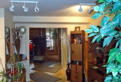 fragment luksusowego wnętrza apartamentu do sprzedaży w Łodzi