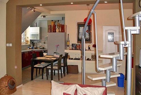 luksusowe wnętrze ekskluzywnego apartamentu do sprzedaży w Karpaczu
