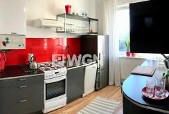 nowoczesna kuchnia w ekskluzywnym apartamencie do sprzedaży w Szczecinie