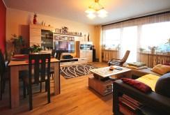ekskluzywne wnętrze komfortowego apartamentu do sprzedaży w Szczecinie