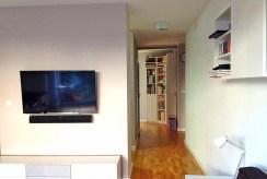 fragment komfortowego wnętrza w ekskluzywnym apartamencie do sprzedaży w Stargardzie Szczecińskim