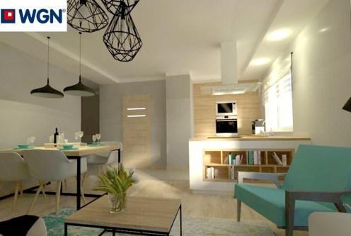 nowoczesne wnętrze ekskluzywnego apartamentu do sprzedaży w okolicy Ełku
