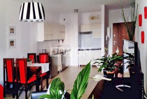 ekskluzywne wnętrze luksusowego apartamentu do wynajęcia w Katowicach