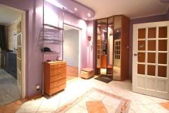 fragment komfortowego wnętrza ekskluzywnego apartamentu do wynajmu w Szczecinie