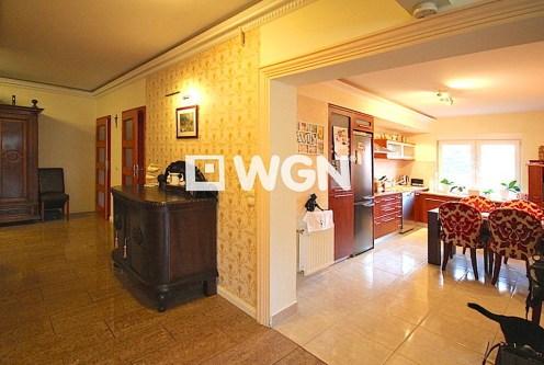 luksusowe wnętrze ekskluzywnego apartamentu do wynajęcia w okolicach Szczecina