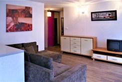 jedno z luksusowych pomieszczeń ekskluzywnego apartamentu do sprzedaży w Krakowie