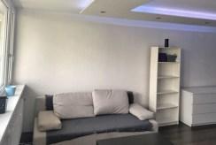 fragment jednego z luksusowych pokoi w ekskluzywnym apartamencie w Katowicach na wynajem