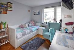 pokój dziecka w luksusowym apartamencie w Białymstoku na sprzedaż